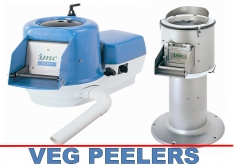 PEELERS, VEGETABLES by IMC - K.F.Bartlett LtdCatering equipment, refrigeration & air-conditioning